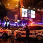 Istanbul new year Reina nightclub attack 'leaves 39 dead'