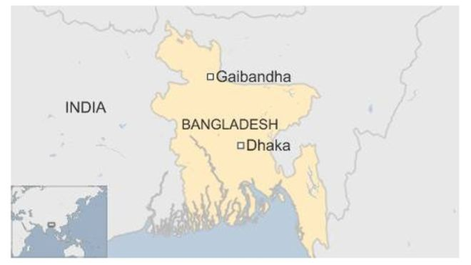 Bangladesh MP Manjurul Islam shot dead at home