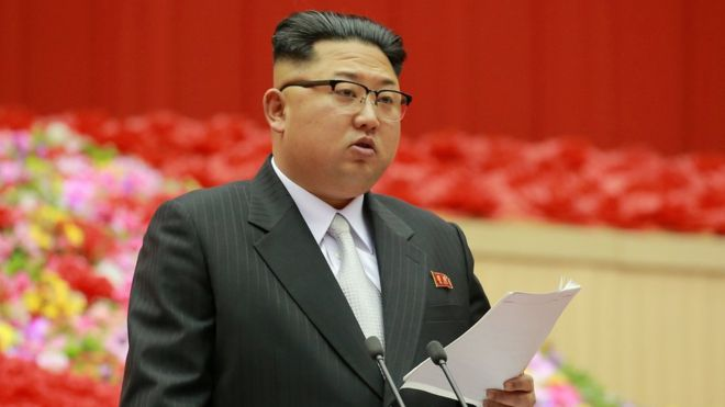 North Korea 'close to testing long-range missiles'